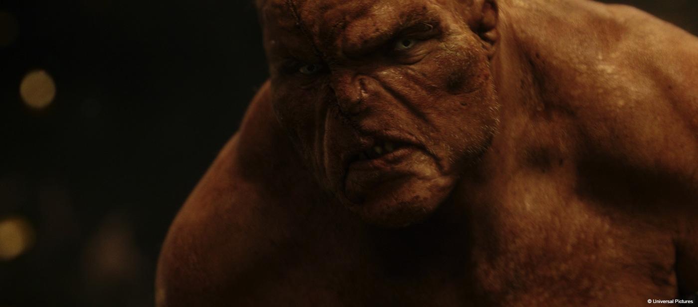 47 RONIN: Nicolas Aithadi - VFX Supervisor - MPC - The Art of VFXThe