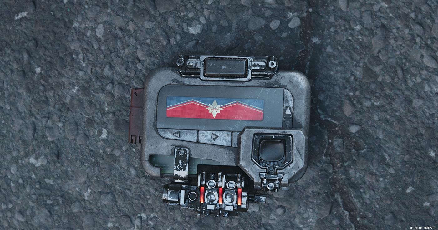 Nuevas imágenes de la escena postcréditos de Infinity War