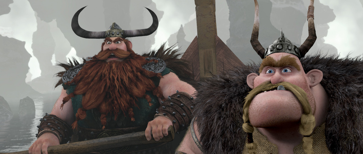 HOW TO TRAIN YOUR DRAGON: Interview of Simon Otto, Head of