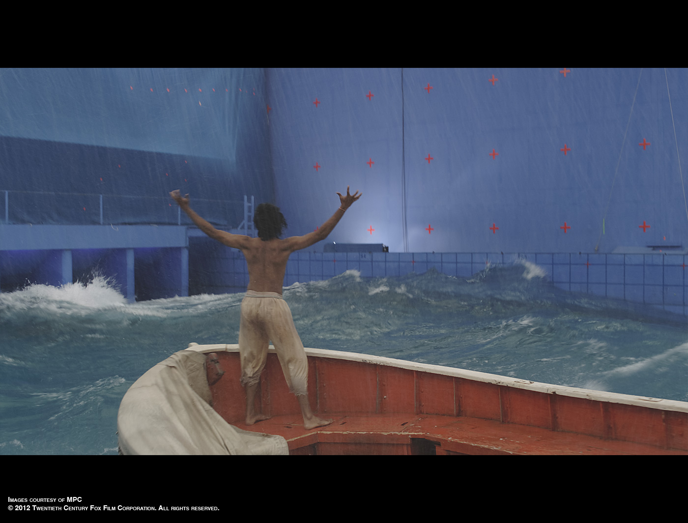 life of pi guillaume rocheron vfx supervisor mpc the art of the other major advantage was because we were simulating a thin sheet of voxels instead of the ocean from the bottom to the crest of the waves