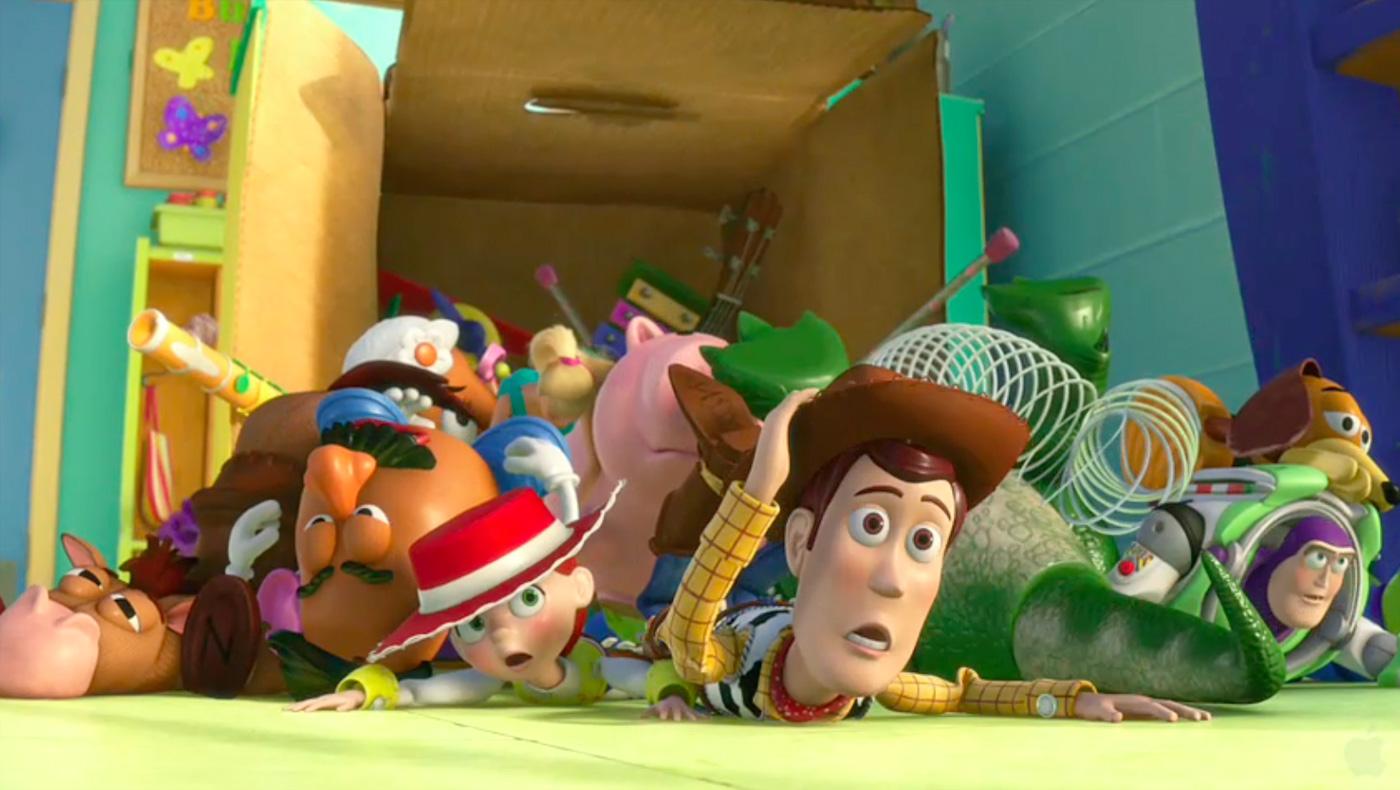 toy story 3 full movie english version