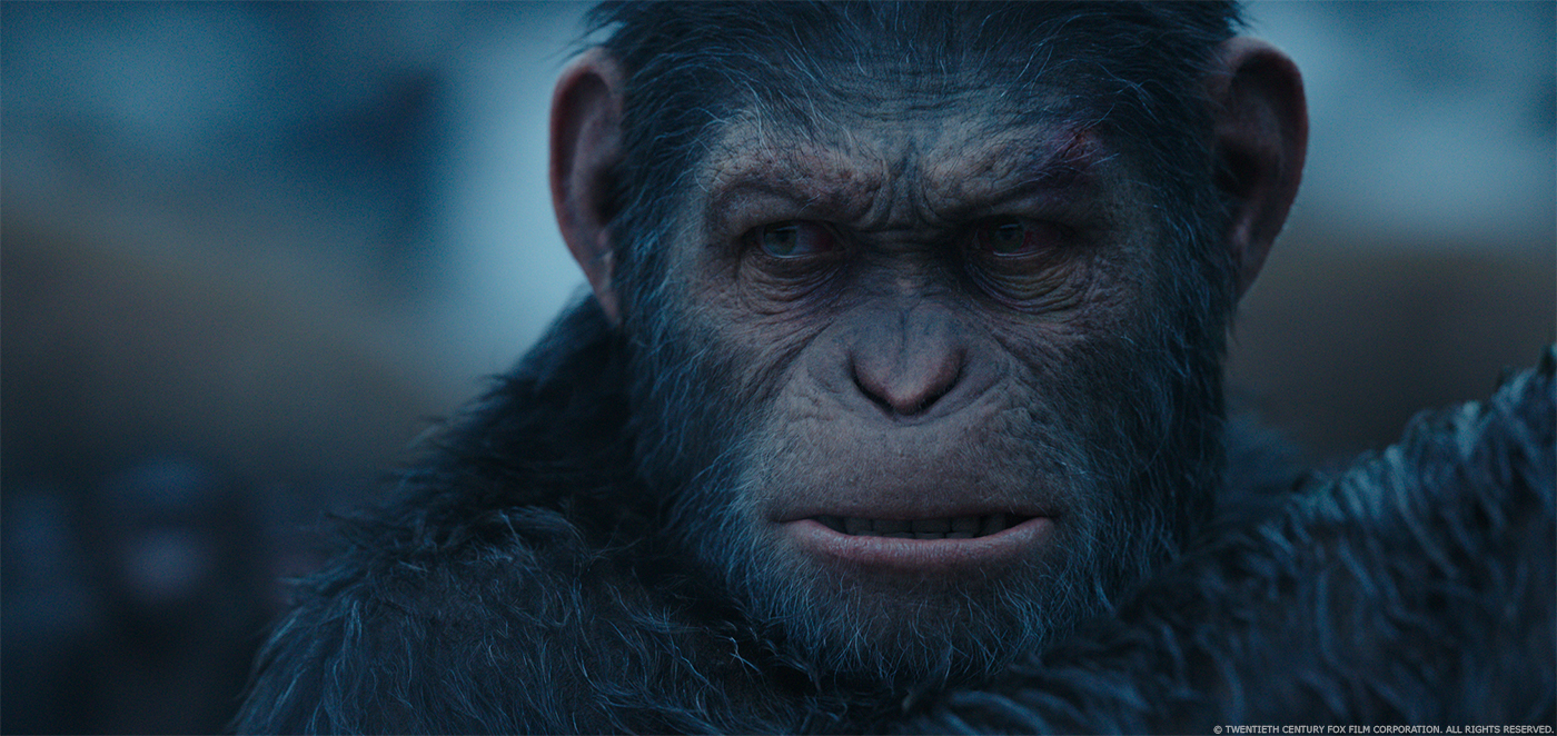 war for the planet of the apes erik winquist vfx supervisor