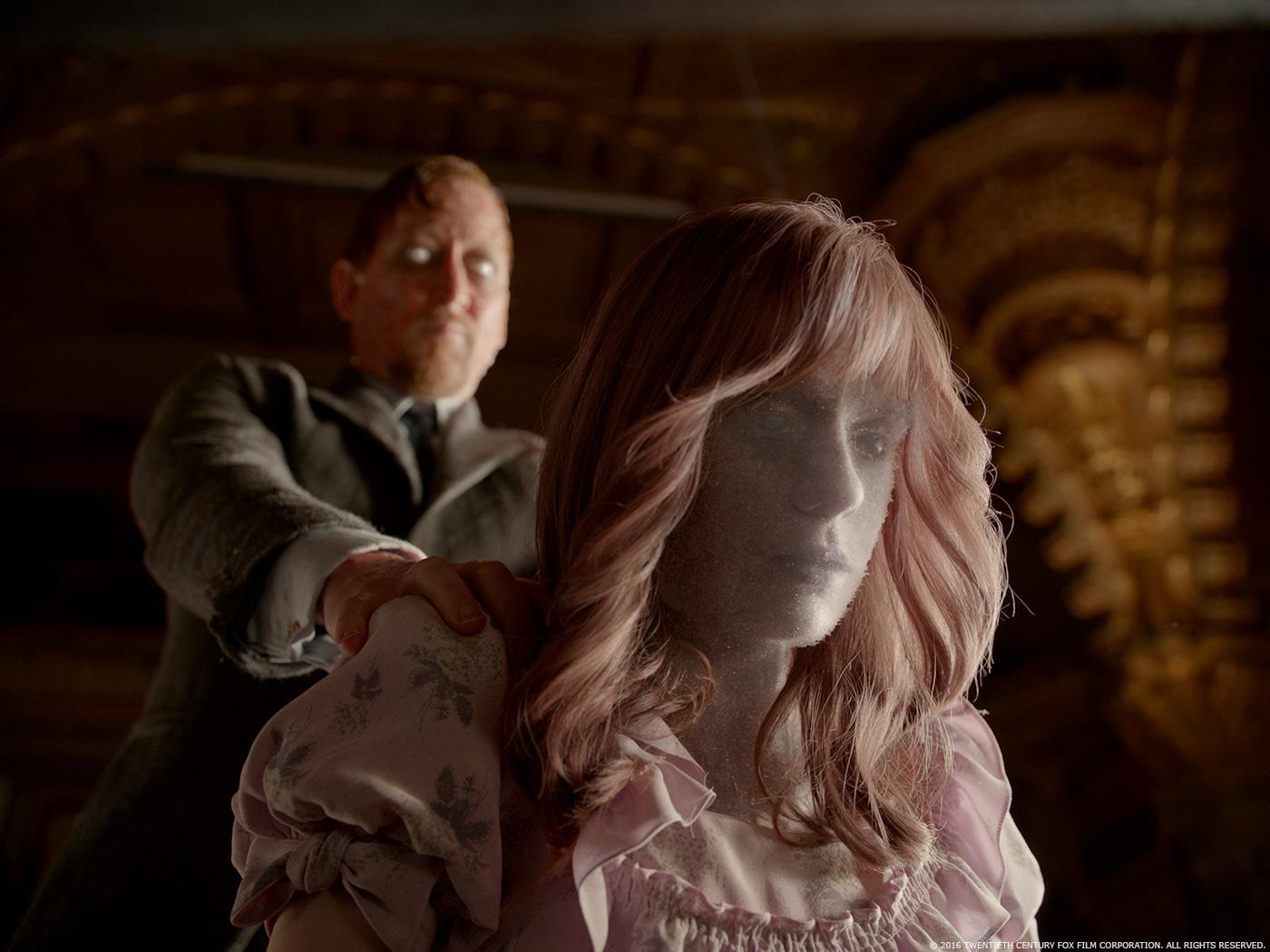 Miss Peregrine S Home For Peculiar Children Daniel Tarmy